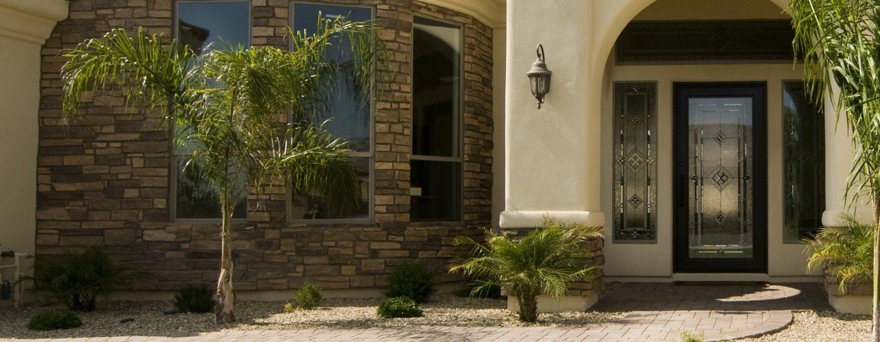Arizona window replacements