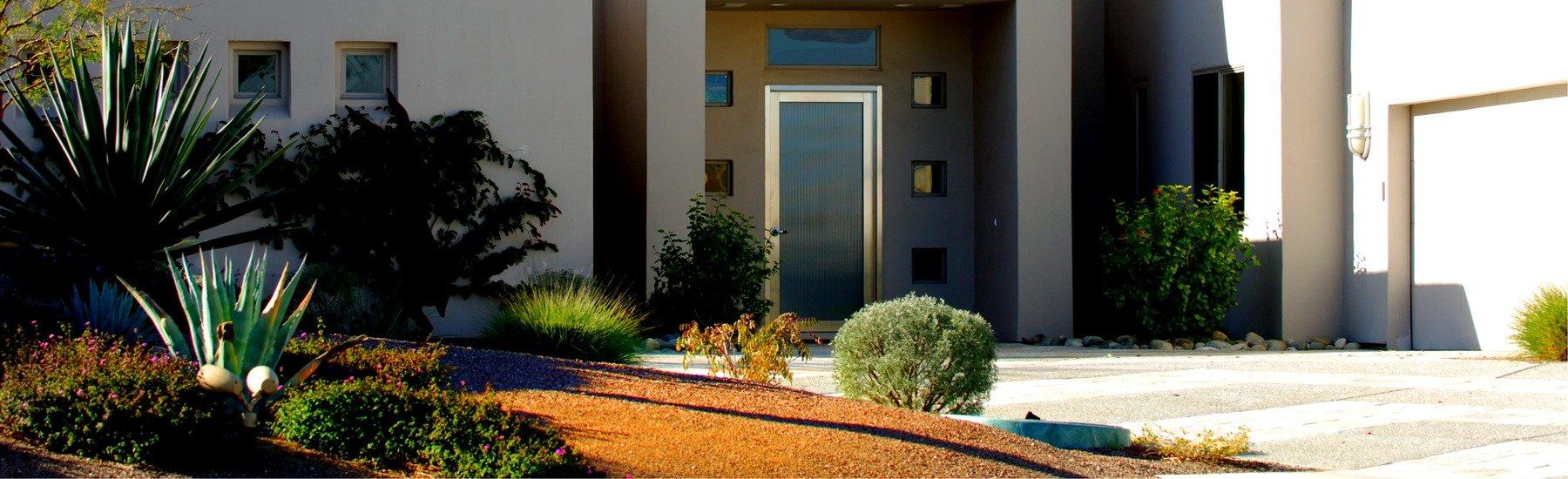 Entry Door - front door slider image
